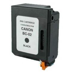Tinteiro Compatível Canon BJ 20ML Cartucho 200/230/BJC 150/210-Ne