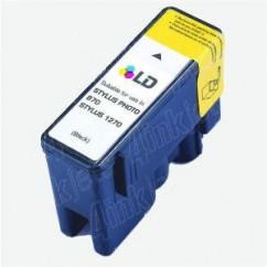 Tinteiro Compatível Epson Preto Stylus Photo790/870/875DC