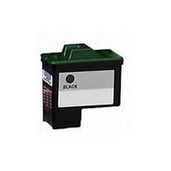 Tinteiro Compatível Lexmark Preto Jet Printer Z13/Z23/Z23E 16