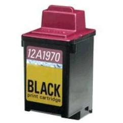 Tinteiro Compatível Lexmark Preto JP 3200/5000/5700/5770