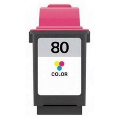 Tinteiro Compatível Lexmark Cores 150c, 1000, 1100, 1020, 2030 N80