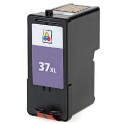 Tinteiro Compatível Lexmark Cores 3C 37xl 18C2180E