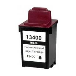 Tinteiro Compatível Lexmark Preto JP 1000/1020/1100 13400HC
