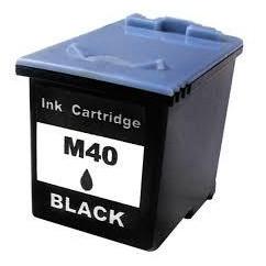Tinteiro Compatível Samsung Preto 330/331p/335T/340/345TP/360 FAX SF M40