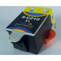 Tinteiro Compatível Samsung CJX-1000,CJX-1050W,CJX-2000FW 3C