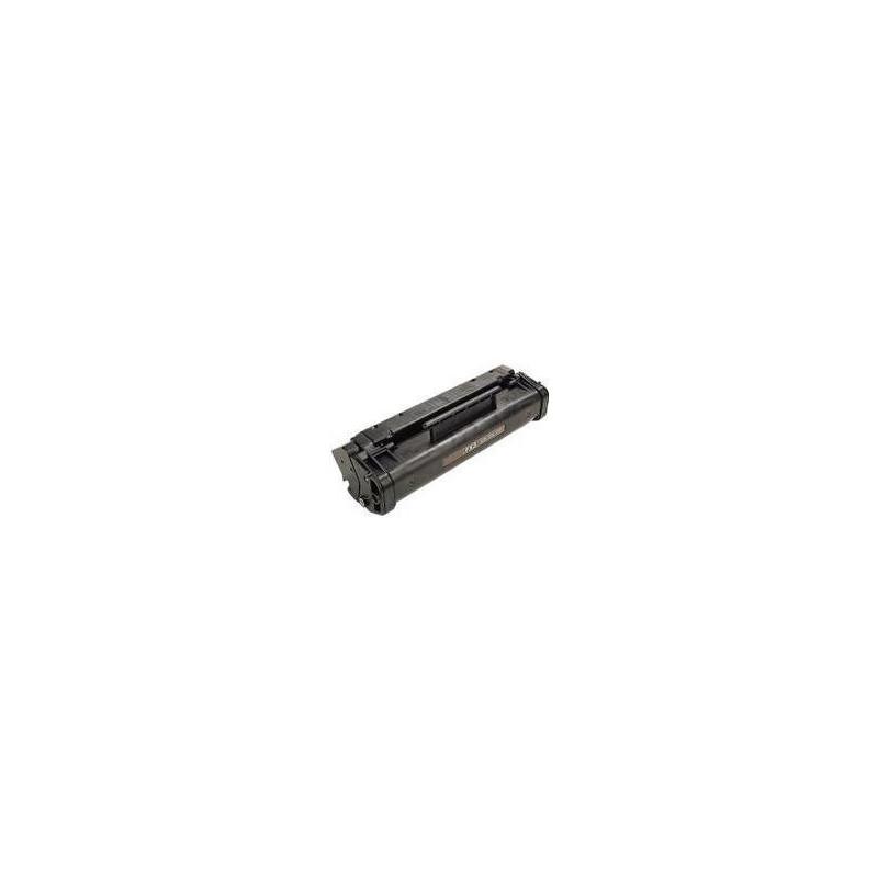 Toner Compatível Canon Preto FAX L220/L240/L250/L260/L280/L290-2,700 Pag FX 3