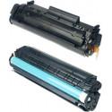 Toner Compatível HP Preto Laser 1010/1012/1015/1020/1022-2K Q2612A/FX10/703