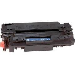 Toner Compatível HP Preto Laser Jet 2410/2420/2430-6.000 Pag Q6511A