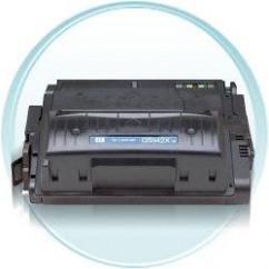 Toner Compatível HP Preto 4300XX 4250XX 4350XX 20K Q5942X-HPQ1339A