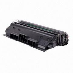 Toner Compatível HP Preto Laserjet Enterprise M715,M715DN,M715XN-10K