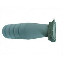 Toner Compativel Canon Preto IR 4600,5000,6000,5020I,6020I-33KC-EXV1