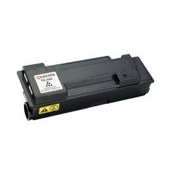 Toner Compatível Kyocera Preto FS 2020 D, 2020 DN,12KTK-340, Olivetti 2035