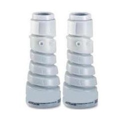 Toner Compatível Minolta ( 2 Unid. ) EP1050,1080,2010,1052-102B/104B-5K