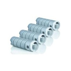 Toner Compatível Minolta ( 4 Unid. ) EP3050/EP4050-18.5K 8932-6040