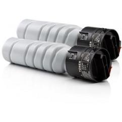 Toner Compatível Minolta ( 2 Unid. ) BIZHUB 164,165,184,185,195,215-11KA1UC050