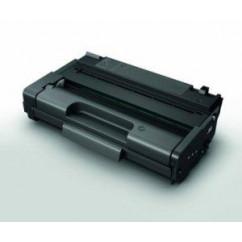 Toner Compatível Ricoh Preto Aficio Sp 3500SF,3510SF,3500DN,3510DN-6.4KType SP3510