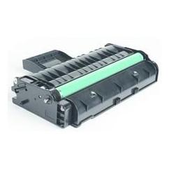 Toner Compatível Ricoh Preto Aficio SP200,SP201N,SP203S,SP204SF-2,6K 407254