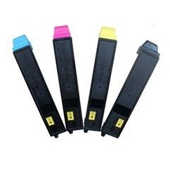 Yellow para Sharp MX 4100N,4101N,5000N,5001N-15KMX-31GTYA