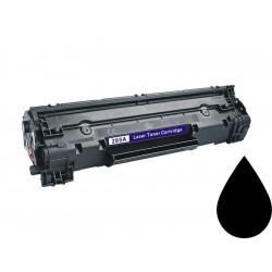 Toner Compatível HP preto CE285A